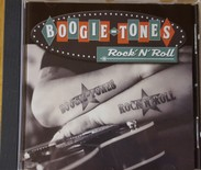 "CD ""Boogie-Tones Rock`N`Roll"""
